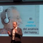 Telefónica participa en la investigación PLN: El valor médico del análisis del habla