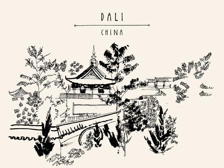 Breve historia del idioma chino