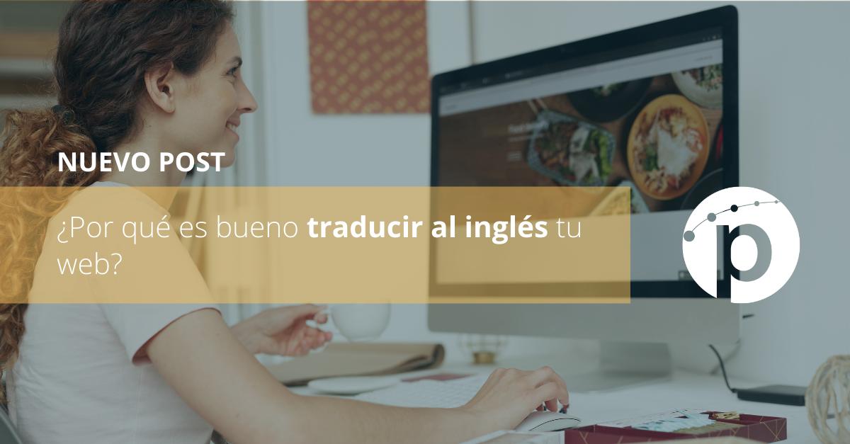 Traducción web